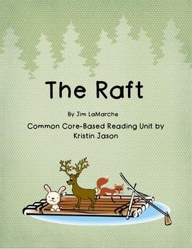 The Raft Common Core Reading Unit
