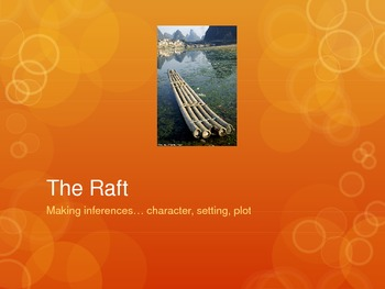 The Raft Power Point