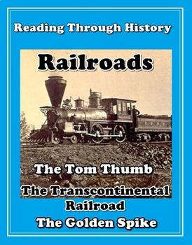 The Railroads (1830-1880)