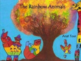 The Rainbow Animals