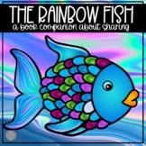 The Rainbow Fish Book Companion