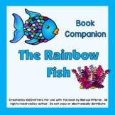 The Rainbow Fish Story Companion