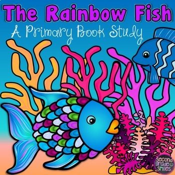 The Rainbow Fish Book Study
