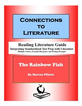 The Rainbow Fish-Reading Literature Guide