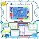 The Rainbow Fish Lesson Plan -2nd Grade-Language Arts