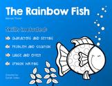 The Rainbow Fish Literacy Activities