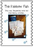 The Rainbow Fish- Literacy Pack
