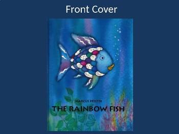The Rainbow Fish PowerPoint