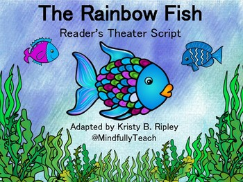 The Rainbow Fish | Reader's Theater Script