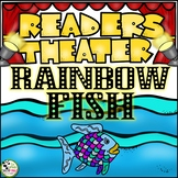 The Rainbow Fish Readers Theater (Childrens Literature)