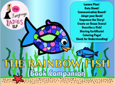 The Rainbow Fish: Speech and Language Book Companion