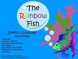 The Rainbow Fish Speech and Language Companion