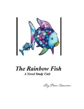 The Rainbow Fish - a novel study