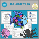 The Rainbow Fish by Marcus Pfister  A Book Unit