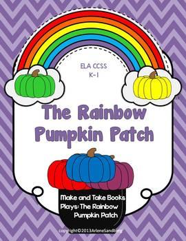 The Rainbow Pumpkin Patch: K-1