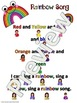 The Rainbow Song in ASL