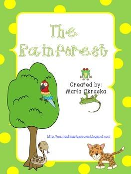 The Rainforest Unit