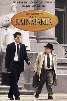 The Rainmaker (Movie) - Crossword Puzzle
