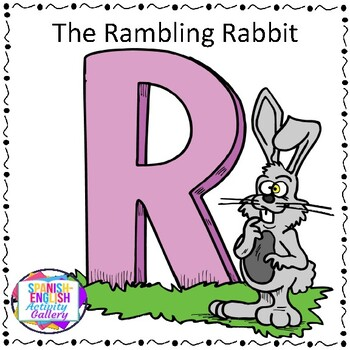 The Rambling Rabbit - A Tool for Language Acquisition
