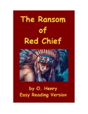 The Ransom of Red Chief - Easy Reading Version (with reading quiz)