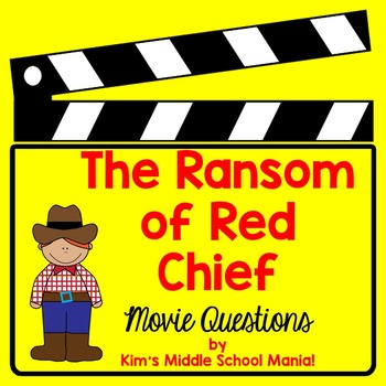 The Ransom of Red Chief Movie Questions