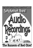 The Ransom of Red Chief - by O. Henry - Audio Recording