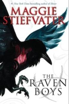 The Raven Boys Novel Study