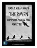 The Raven: Comprehension