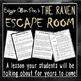 The Raven ESCAPE ROOM