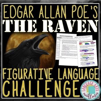 The Raven Figurative Language Challenge