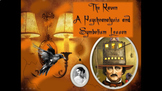 The Raven Psychoanalysis and Symbolism Lesson