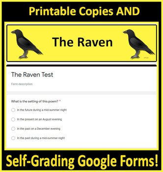 The Raven Test
