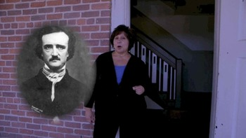 The Raven by Edgar Allen Poe Video (only) by Spike Literature