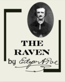 The Raven by Edgar Allen Poe Lessons