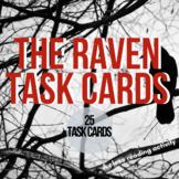 Raven Task Cards