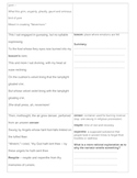 """""""The Raven"""" by Poe - Lesson and Comprehension Handout"""