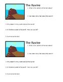 The Ravine Mini-Quiz