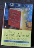 The Read-Aloud Handbook by Jim Trelease