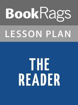 The Reader Lesson Plans