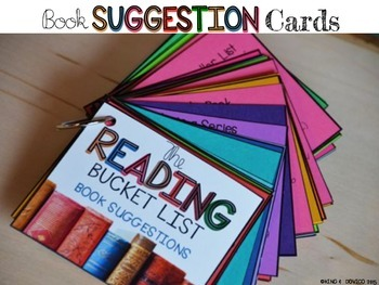The Reading Bucket List: An Approach to Motivate and Inspire Readers