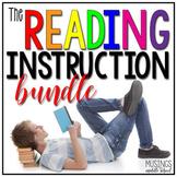 The Reading Instruction Bundle