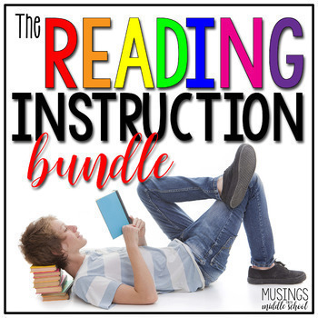 The Reading Instruction Bundle