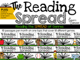 The Reading Spread {Bundle}
