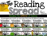 The Reading Spread {Bundle}