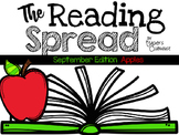 The Reading Spread {September Edition: Apples}
