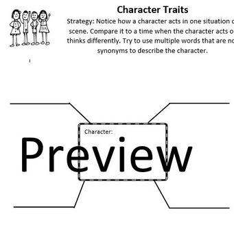 The Reading Strategies Book 6.18 Complex Characters