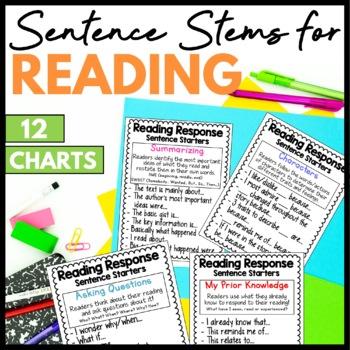 The Reading and Writing Resource MEGA BUNDLE