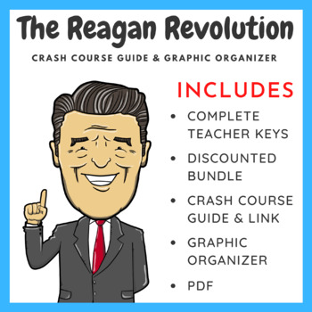 The Reagan Revolution (Bundle)