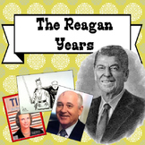 The Reagan Years PowerPoint