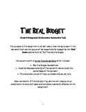 The Real Budget - Money Management for Students